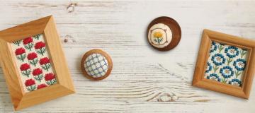 作ってみよう!初心者の方向け|刺しゅうの無料図案や無料レシピをご紹介