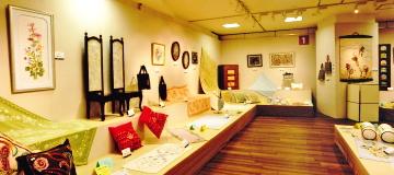 展示会|刺しゅうの魅力に出会える展示会を全国で開催