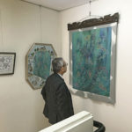 「楽しい刺しゅう教室」 神戸 ドヰ手芸